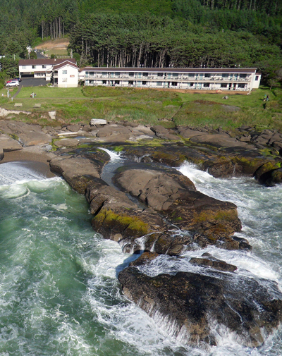 Whether You Re Taking In Gorgeous Ocean Views Or Exploring Sandy Coves And Tide Pools The Fireside Motel Is Perfect Accommodation For Your Stay On