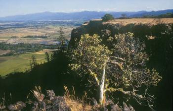 Hike Table Rocks Oregon Com