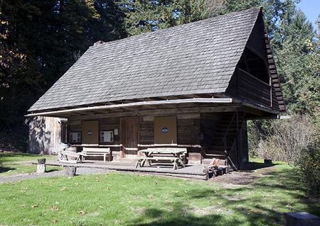 Baker Cabin