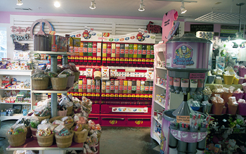about bruces candy kitchen - Candy Kitchen