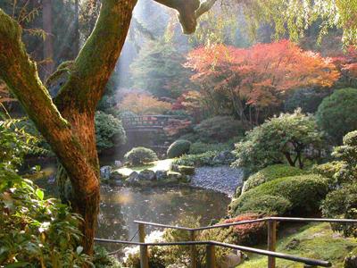 Japanese Gardens Oregon Com