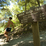 O.A.R.S. Rogue River Hiking