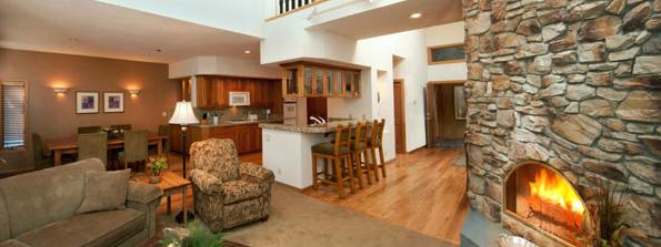 StoneRidge Townhomes at Sunriver | Oregon.com