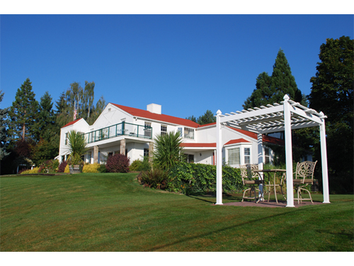 Bed And Breakfast In Oregon Wine Country